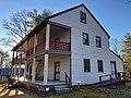William Deaver House (Allison-Deaver House), Brevard, NC (46617207962).jpg