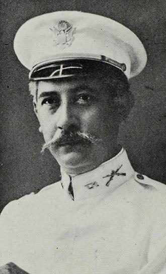 Junius Kaʻae - Son William F. Kaʻae