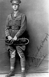 William George Barker Wikipedia