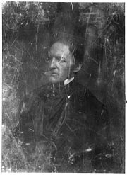 William H. Prescott (c. 1850).