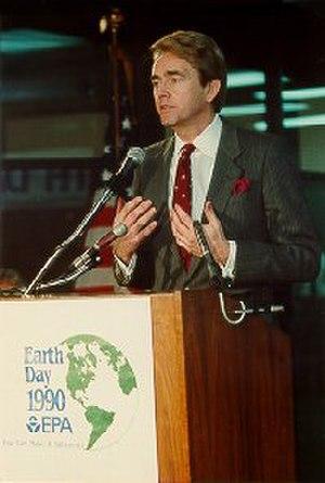 William K. Reilly