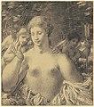 William P. Babcock, Nude with Cherubim, 1860s-1870s, NGA 179915.jpg