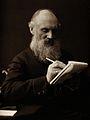 William Thomson, Baron Kelvin. Photograph by T. & R. Annan & Wellcome V0026629.jpg