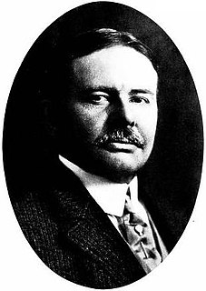 Winfield A. Huppuch American politician