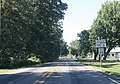 Wisconsin Highway 134 Northern Terminus London Wisconsin.jpg