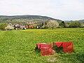 Witzenhausen Kirschenerlebnispfad Liegen am Punkt 12 ds wv 04 2010.jpg