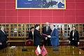 Wizyta premier Beaty Szydło w Albanii (31417010861).jpg