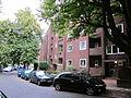 Wohnblock östlich des Habichtsplatzes in Hamburg-Barmbek-Nord 7.jpg