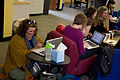 Womens History Month Edit-a-thon editing from the floor.jpg