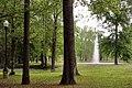 Woods park newton tx 2015.jpg