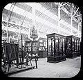 World's Columbian Exposition lantern slides, Liberal Arts Building, Russia War Department Exhibit (NBY 8709).jpg