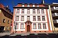 Worms- Friedrichstraße- Fassade der Hausnummer 10 16.6.2013.jpg