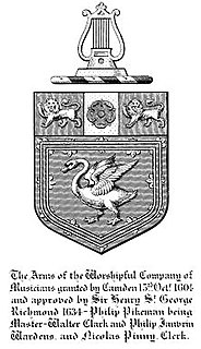 Worshipful Company of Musicians
