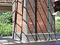Wrexham station pillar.jpg