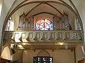 Wunsiedel 12 Apostel Orgel Kögler 2009.jpg