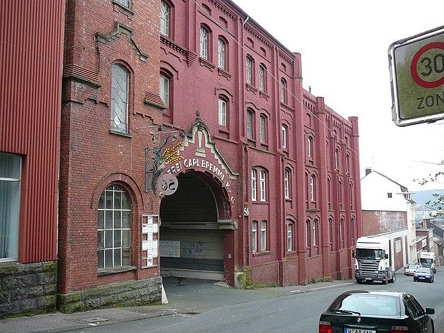 Datei:Wuppertal Albertstr 0011.jpg