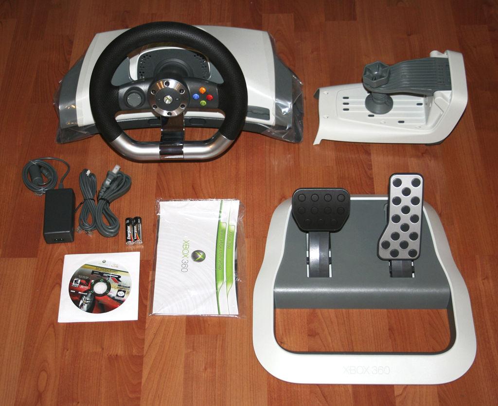 Volante microsoft xbox original vazlon brasil - O Que Joguei Com Ele Rally Sport Challenger Forza Motorsport 1 2 3 4 Grid Nfs Dirt