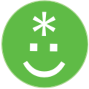 Yahoo! Answers - The Yahoo! Answers green smiley.