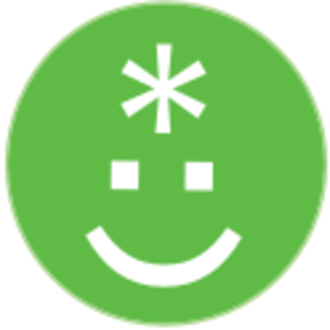 Yahoo! Answers - The Yahoo! Answers green smiley.