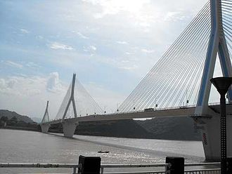 Yichang - Yiling Bridge