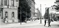 Ylioppilastalo ja Tallbergin liikepalatsi 1908 I K Inha.png