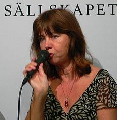 Ylva Eggehorn 2007