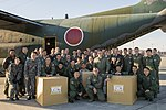 Yokota, JASDF make a list, check it twice 141203-F-PM645-123.jpg