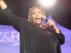 Yolanda King - King in 2006