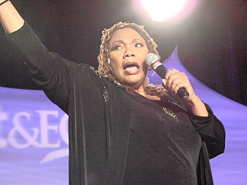 The Late Yolanda King