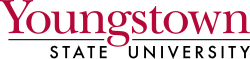 Youngstown State University wm.svg