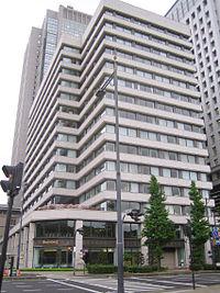 Yusen Building, at Marunouchi 1.jpg
