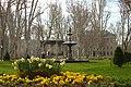 Záhřeb, Zrinjevac, park.jpg
