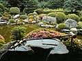 Z cyklu Kouzlo japonských zahrad - Džodžuin, Kjóto (1994).jpg