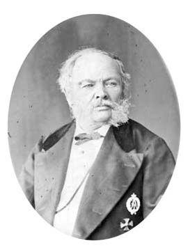 Lavrentij Alekseevič Zagoskin