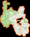 Zambrów (gmina wiejska) location map.png