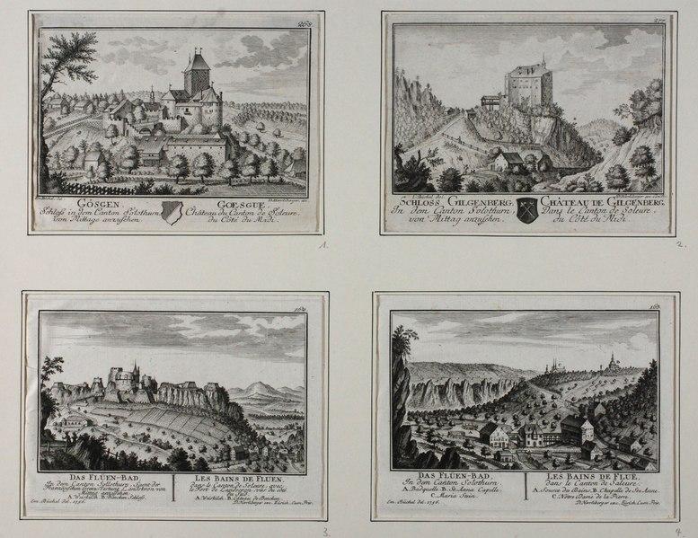 File:Zentralbibliothek Solothurn - Gösgen, Schloss Gilgenberg, Das Flüen-Bad - aa0570.tiff
