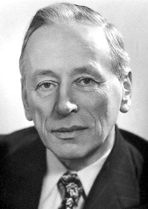 Frits Zernike - Frits Zernike (1888–1966)