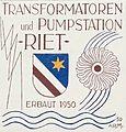 Zollikon Wappen Pumpstation.JPG