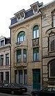 Zurenborg Huis-Napoleon.jpg