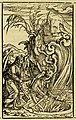 Zwinglibibel (1531) Apocalypse 19 Saten wird gefesselt.jpg