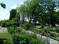Zymne Vol-Volynskyi Volynska-Monument to the countrymen 2014-general view.jpg