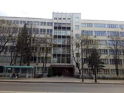 Как доехать до Институт Тепло- И Массообмена Имени А. В. Лыкова на общественном транспорте