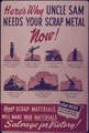 """""""Here's Why Uncle Sam Needs Your Scrap Metal Now"""" - NARA - 514483.tif"""
