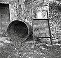 """Raškadur"" (za roškat grozdje), čudra, Dekani 1949.jpg"