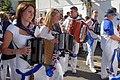 'Obby 'Oss festival, Padstow (496568104).jpg