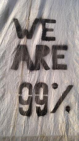 'Occupy' Zürich Lindenhof 2011-10-30 15-49-48