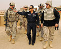 'Ready First Combat Team' leaders discuss election security with Iraqi Police DVIDS240868.jpg