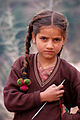 (5) The girl with knitting needle, Himachal Pradesh Himalayas India.jpg