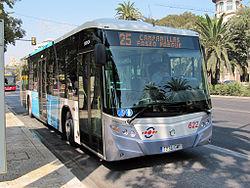 EMT Málaga 250px-%28622%29_Irisbus_Citelis_Castrosua_Magnus_EMT_Malaga