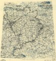 (April 20, 1945), HQ Twelfth Army Group situation map. LOC 2004631941.tif